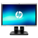Monitor 19 Hp Wide A+ 1 Año Garantia Computadora
