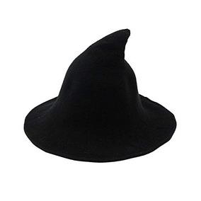 Sombreros De Lana De Punto De Bruja De Fekey   Jf Para 0e43eff4a48