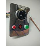 Incubadora Control De Temperatura Termostato Kit 10-40