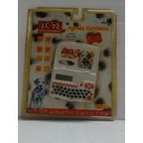 Agenda Eletrônica - 101 Dálmatas - Tec Toy