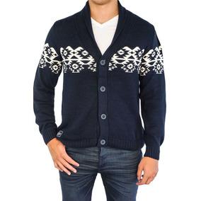 Sweater Rever Pass Oficial Cardigan Inca E7f