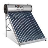 Termotanque Solar Ñuke 180 Litros Atmosférico