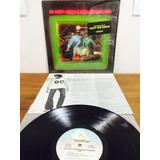 Lp Gil Scott-heron / Brian Jackson - 80 Imp Usa 1ª Prensa 80