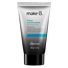 Make B. Primer Antioleosidade, 30g