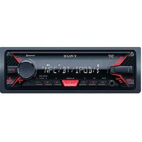Sony Xplod Dsx A100u Radio Mp3 Player Automotivo Usb Novo