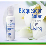Protector Solar Living Fps100
