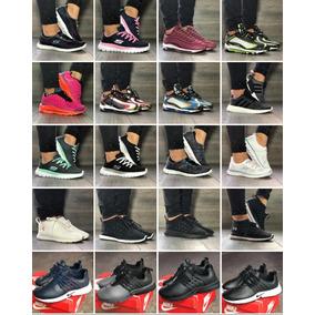 Zapatos Deportivos Tenis Originales Varias Marcas Homb/muj