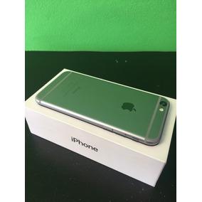 Iphone 6 16gb Negro Desbloqueado 100% Original