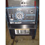Maquina De Soldar Miller Dialarc 250 Ac/dc
