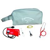 Kit De Enfermagem Basic - Diversas Cores - Premium