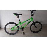 Bicicleta Caloi Ben 10 Aro 20