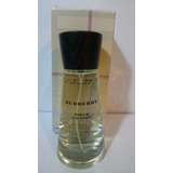 For Women By Burberry Perfume Burberry Touch 100 Ml Original