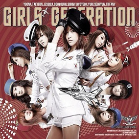 Kpop Girls Generation Genie 2nd Mini Album + Poster + Fotos