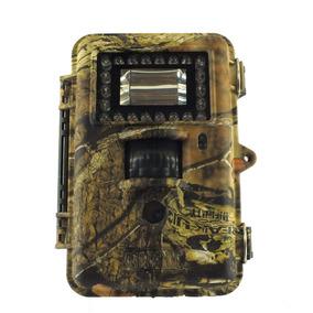 Camera Infravermelho Sensor De Presença Covert Deuce 5mp