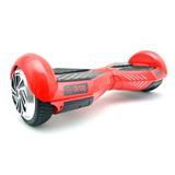 Skate Eletrico Dropboards Smartronik G2 700w 36v - Vermelho