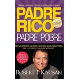 Padre Rico Padre Pobre - R. Kiyosaki