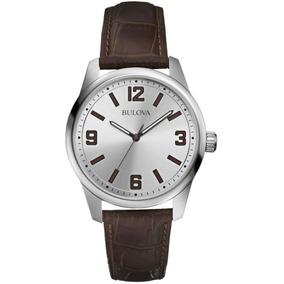 Reloj Bulova Corporate 96a153 Tienda Oficial Bulova