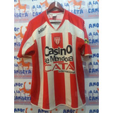 Camiseta Mitre - Atlético Club San Martín De Mendoza