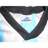 Camiserta Casaca Seleccion Argentina adidas Muy Bonita