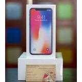 Iphone X 64gb Nuevo Space Gray Garantía Bogotá Entrega Hoy