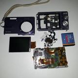 Cámara Digital Kodak M893is Para Repuestos