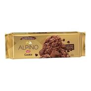 Biscoito Cookies Alpino Nestlé 60 Grs
