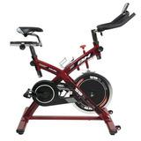 Bicicleta Fija Ergometrica Bh Spinning - Sb2 Plus