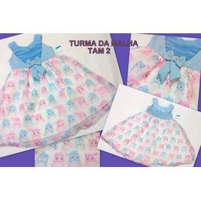 Conjunto Luxo Vestido De Festa Tam 2