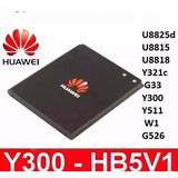 Bateria Pila Huawei Y300 Y300c Y500 Y511 Hb5v1