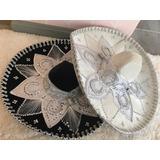 Sombreros Mexicanos Mariachis Originales