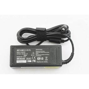 Cargador Para Toshiba Qosmio F25 19v 3.42a 65w