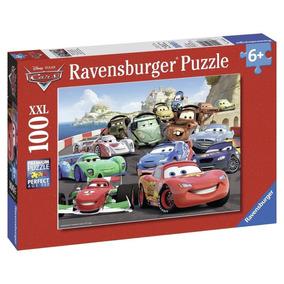 Rompecabezas Ravensburger Puzzle 100 Piezas 10615 Disney