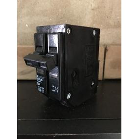 Pastilla Térmica Interruptor Termomagnético 2x20 Bticino