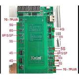 Carregador Pra Ativar Baterias Do Iphone 4 / 4s / 5 E 6 7
