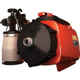 Adiabatic Ec2000 Compresor Equipo De Pintar 700w Accesorios
