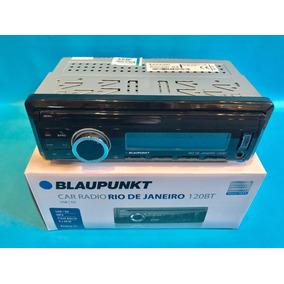 Autoesteros Blaupunkt Rio De Janeiro Bluetooth / Aux / S Usb