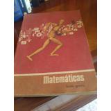 Libro Matemáticas Sexto Grado 1987 Primaria