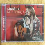 Cd Marília Mendonça Alô Porteiro (2015) 1ª Edição Lacrado!!!