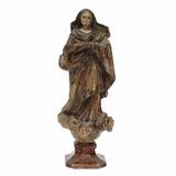 Arte Sacra - Santa Nossa Senhora Da Conceição -barroco