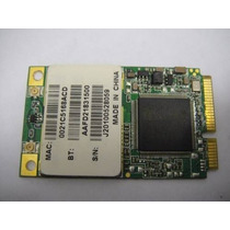Placa Wireless Notebook Microboard Ultimate U342