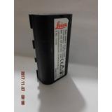 Batería Leica Geb212, 7.4 V, Estación Total Y Gps