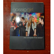 Serie Gossip Girl Temporada 1 Original Dvd
