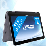Laptop Asus 2 In 1 Tp203na 11.6
