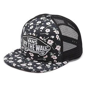gorras vans para niños