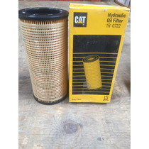 Filtro De Aceite Hidraulico Cat 1r-0722 Caterpillar