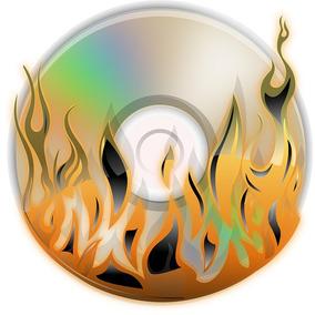 Servicio De Impresión Y Grabado De Cd Y Dvd