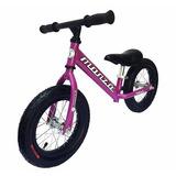 Balance Bike, Bicicleta De Balance, Bici Sin Pedales Uva