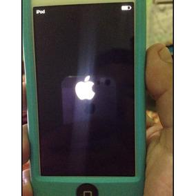 Pantalla + Mica + Bateria Ipod Touch 5g Respuestos