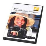 Escuela De Nikon Dvd \fotografía De La Comprensión De Digit