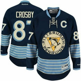 Camiseta Nhl - Pittsburght Penguins - #87 Crosby
